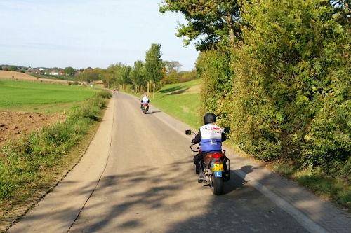 Motorrijbewijspoint Alkmaar examengarantie