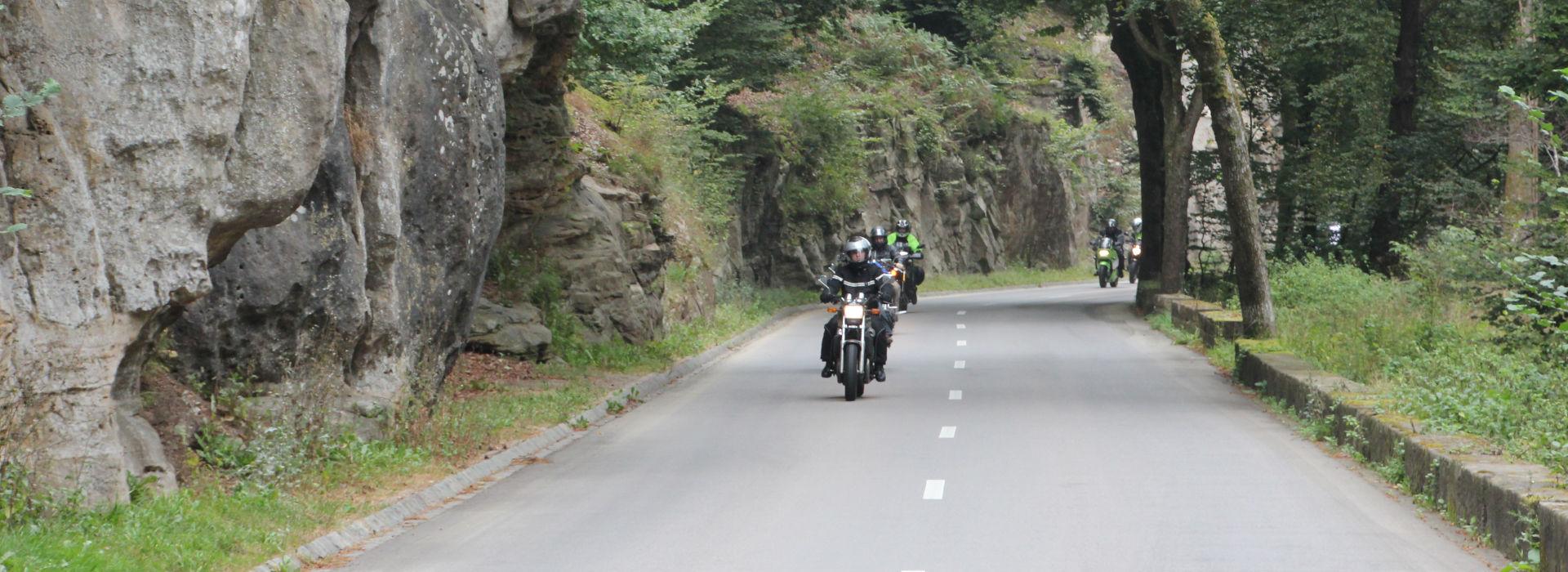 Motorrijschool Motorrijbewijspoint Bergen motorrijlessen