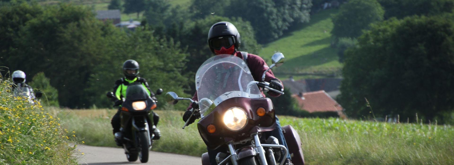 Motorrijbewijspoint Heerhugowaard motorrijlessen