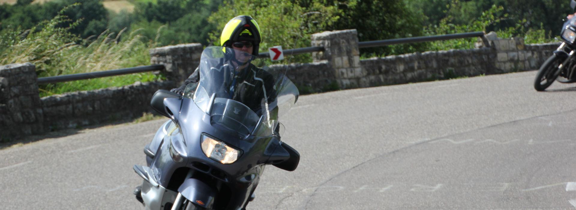 Motorrijbewijspoint Limmen motorrijlessen