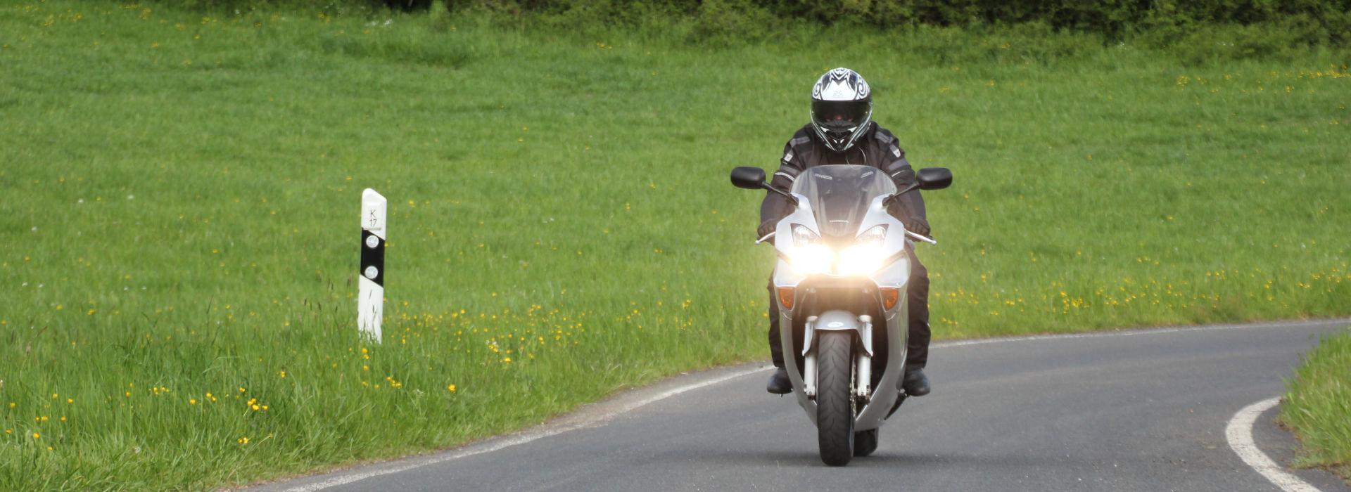 Motorrijbewijspoint Castricum snel motorrijbewijs halen