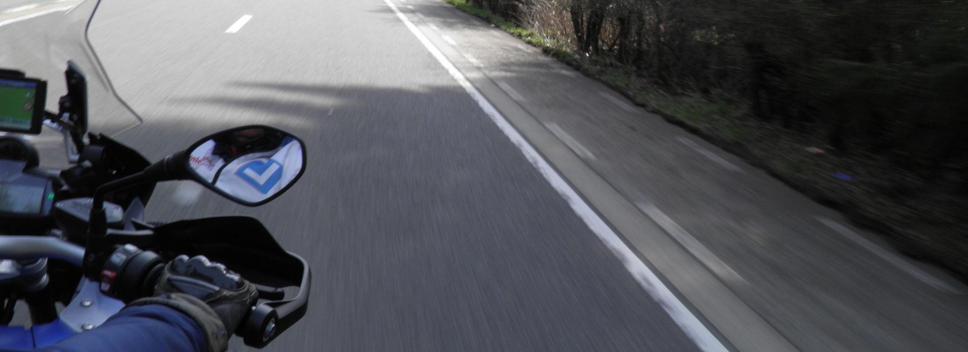 Motorrijbewijspoint Egmond aan Zee motorrijlessen