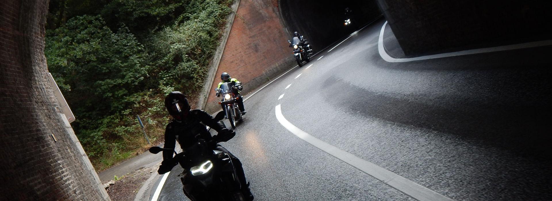 Motorrijbewijspoint Alkmaar spoedopleiding motorrijbewijs