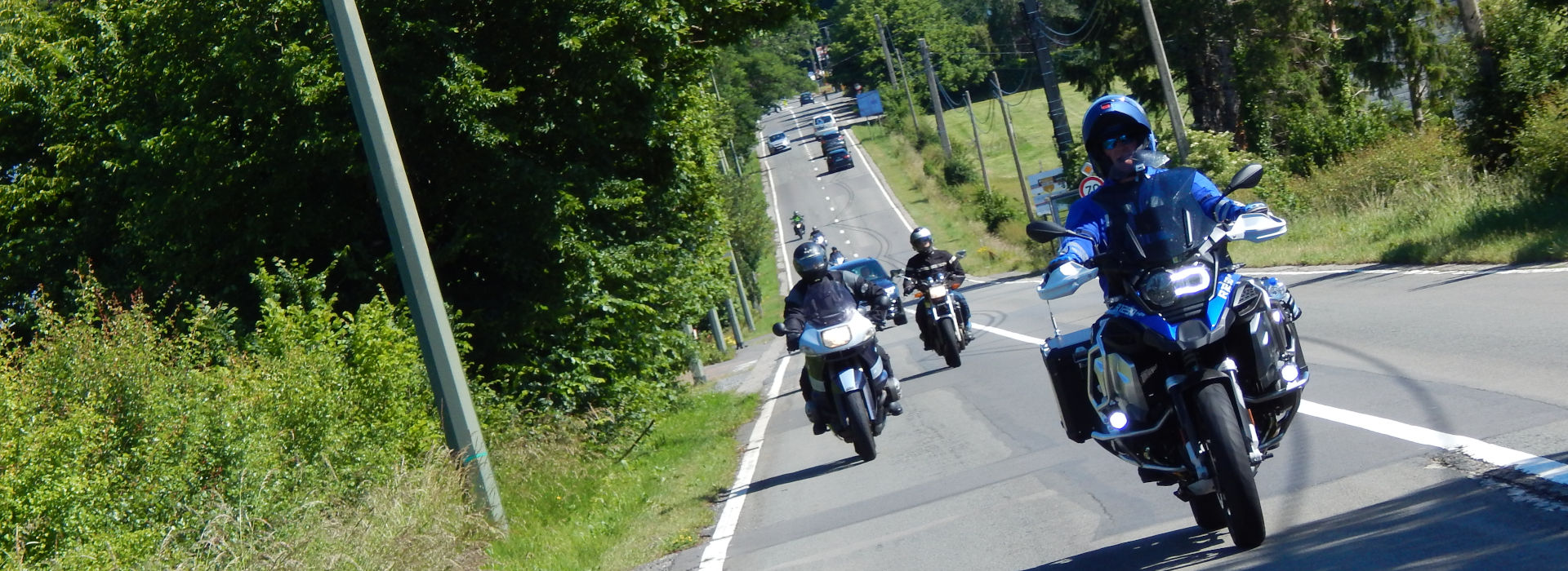 Motorrijschool Motorrijbewijspoint Akersloot motorrijlessen