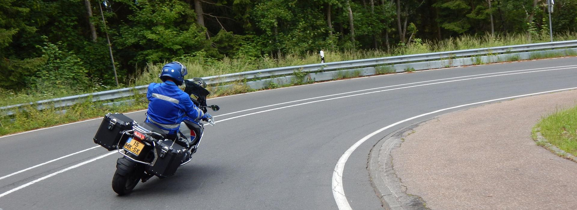 Motorrijbewijspoint Warmenhuizen spoedopleiding motorrijbewijs