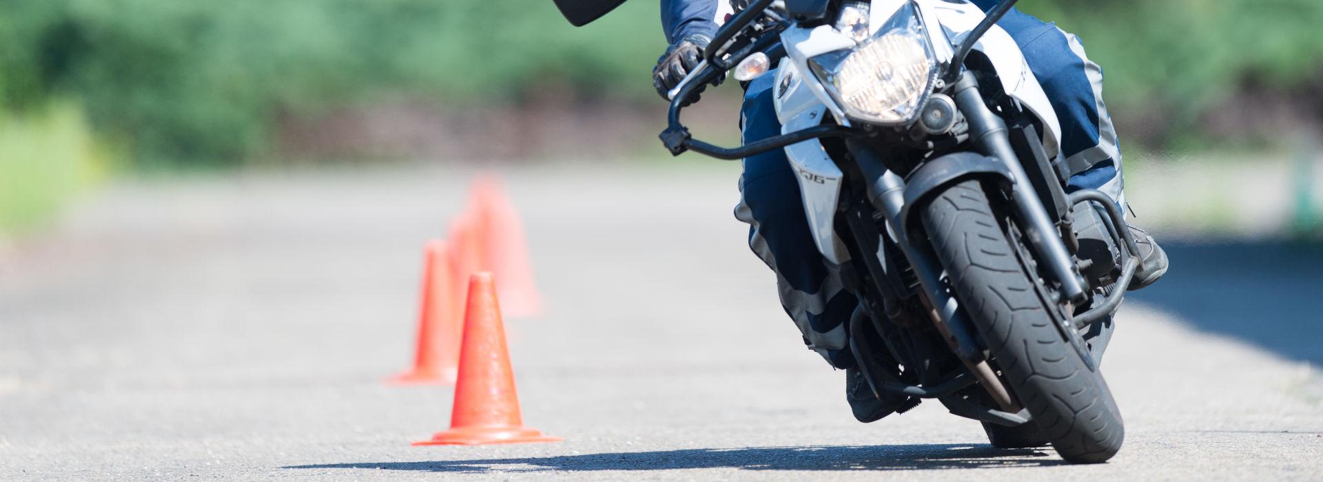 Motorrijbewijspoint Alkmaar motor rijvaardigheid