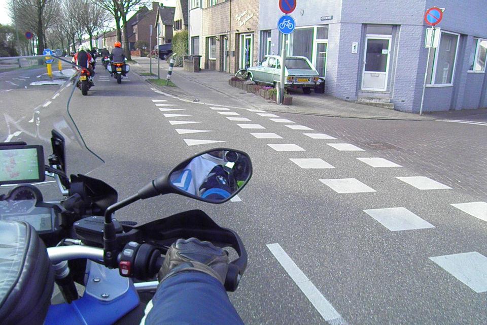 Motorrijbewijspoint Alkmaar theorie cursus online