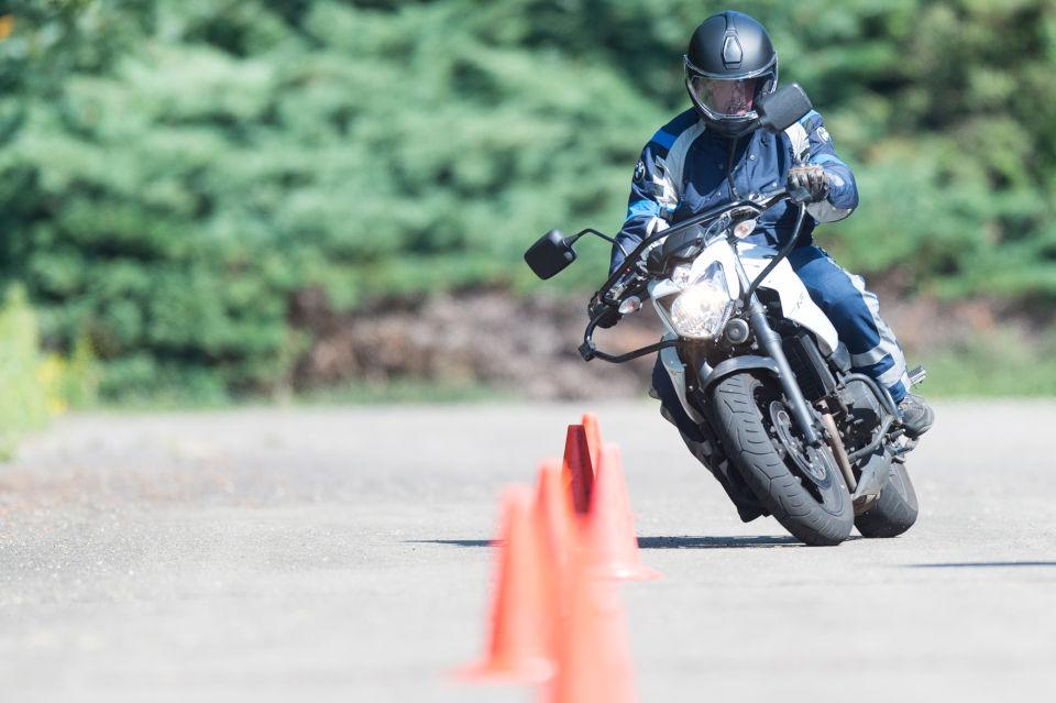 Motorrijbewijspoint Alkmaar motorrijlesplan