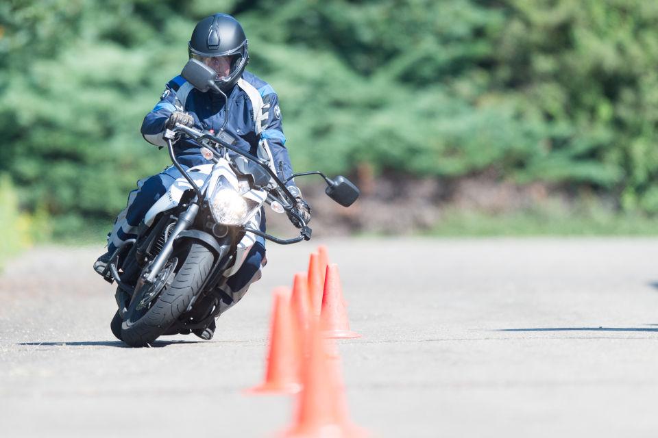 Motorrijbewijspoint Alkmaar motorrijvaardigheid