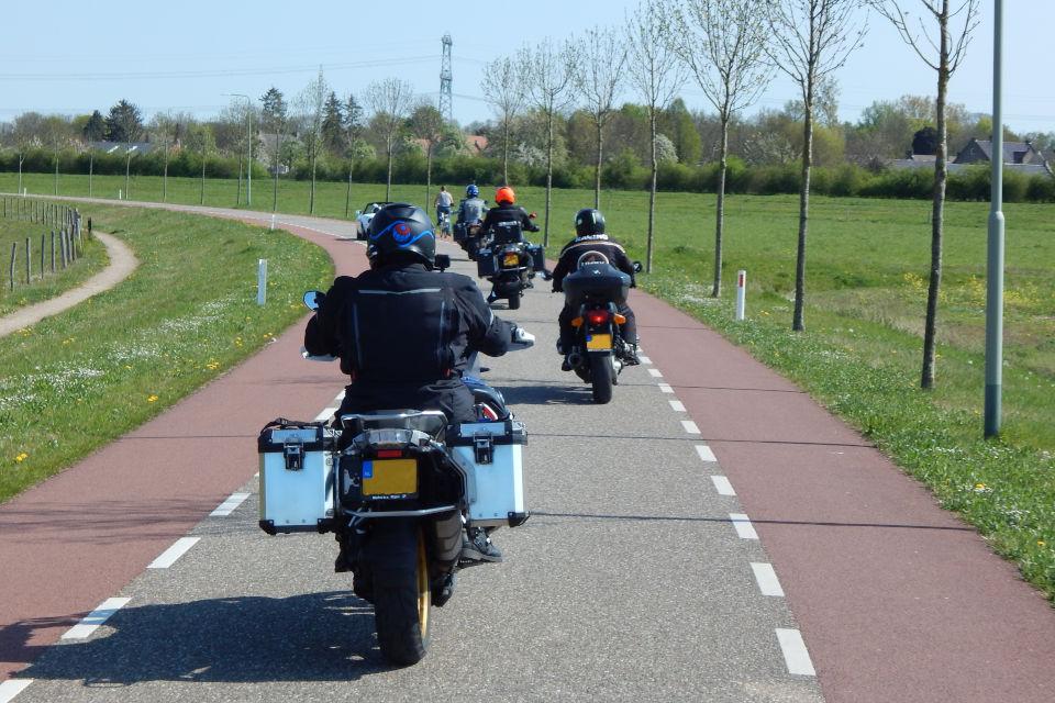 Motorrijbewijspoint Alkmaar motorrijlessen